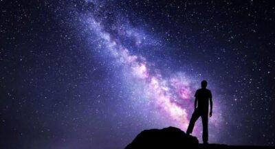 """""""Αναζητώνας το πώς και το γιατί του Σύμπαντος"""""""