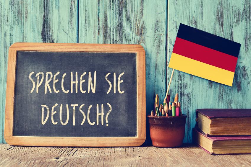 Επιτυχίες στα γερμανικά