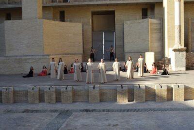Η ΕΛληνική Παιδεία στην Ισπανία