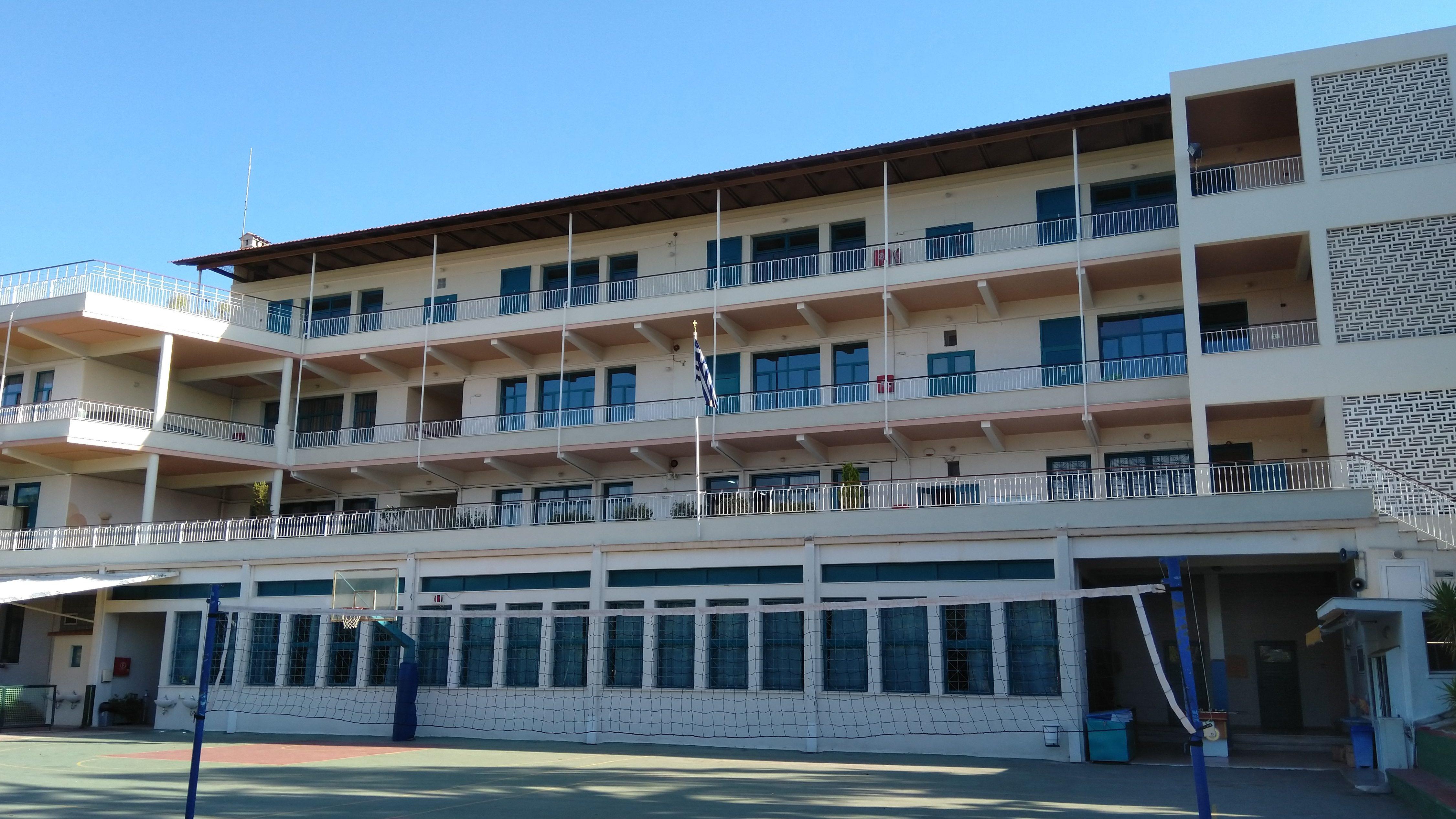 Γυμνάσιο Ηρακλείου