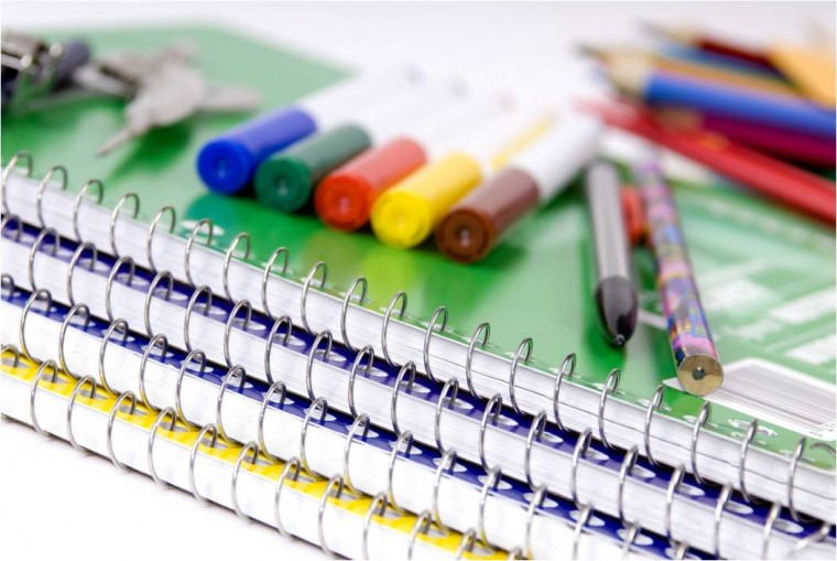 εφόδια σχολικού ετους 2019-20
