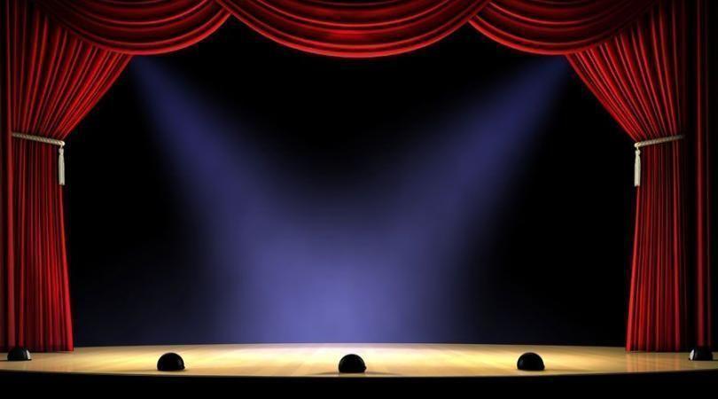 θεατρικός όμιλος