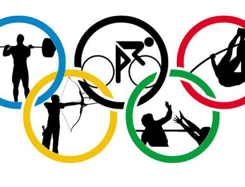 Γνωριμία με τα Ολυμπιακά Αθλήματα