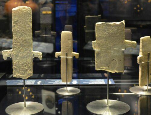 Τα Νήπια και τα Προνήπια στο Μουσείο Κυκλαδικής Τέχνης