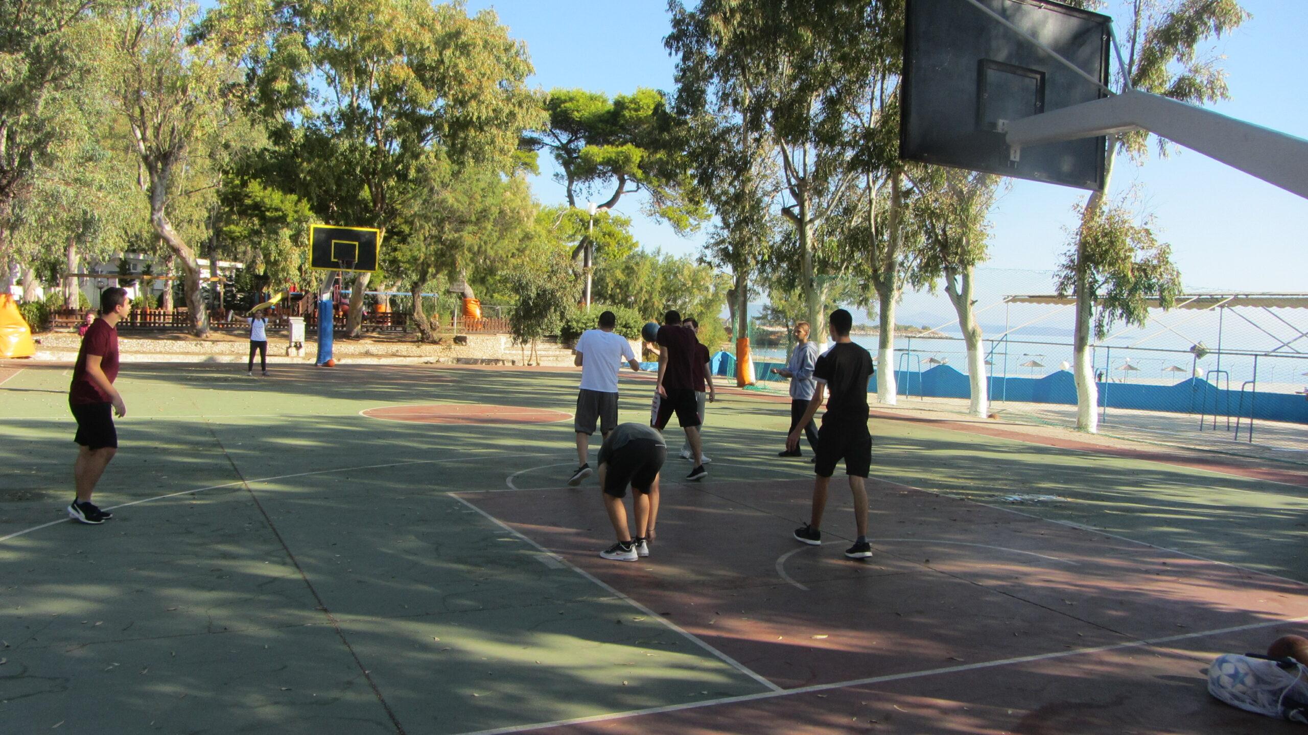 Πανελλήνια Ημέρα Σχολικού Αθλητισμού