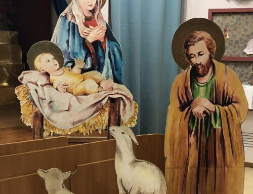 Χριστουγεννιάτικη γιορτή του Παιδικού Σταθμού!