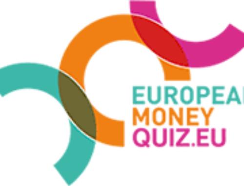 Συμμετοχή του Γυμνασίου Ηρακλείου στον Τρίτο Εθνικό Διαγωνισμό για το Χρήμα : European Money Week 2020