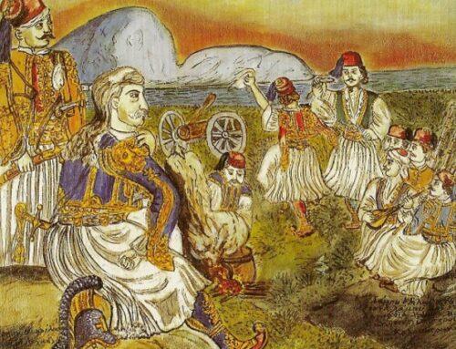Ο Γέρος του Μοριά, 200 χρόνια μετά!