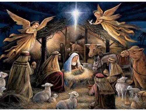 Χριστούγεννα στον Παιδικό Σταθμό… Η διαδικτυακή μας γιορτή είναι γεγονός!