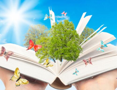 Παγκόσμια Ημέρα Παιδικού Βιβλίου με την κα. Ιωάννα Σκαρλάτου –  Α΄ και Β΄  Δημοτικού Ηρακλείου