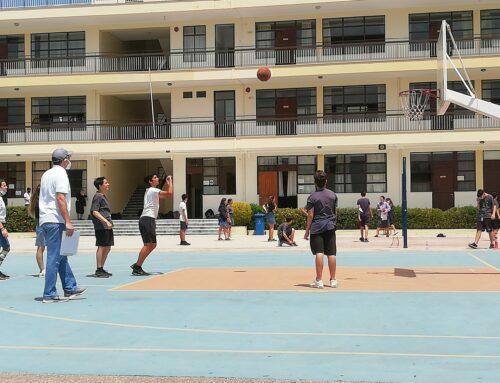 All Star Game 2021 – Γυμνάσιο Αμαρουσίου