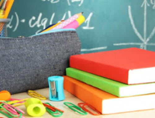 Γραφική ύλη Δημοτικού Ηρακλείου για το σχολικό έτος 2021-2022