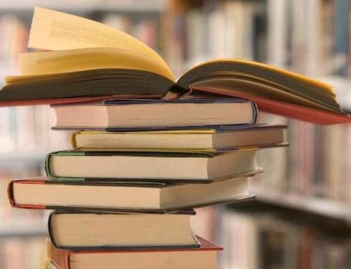 Βιβλία για τα Ξενόγλωσσα Τμήματα – Δημοτικό Αμαρουσίου