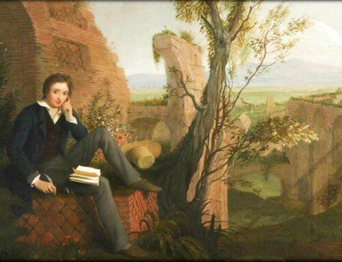 Percy Bysshe Shelley: Hellas
